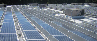 Net-Zero Green Sustainable Solar Energy for New Jersey Business Company OPEX